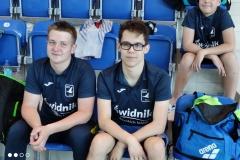 Mistrzostwa Dzieci 10-12 lat, Lublin 5-6.06.2021 r.