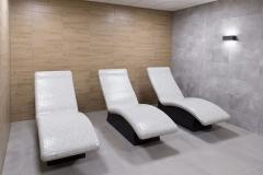 Strefa relaksu (Saunarium)