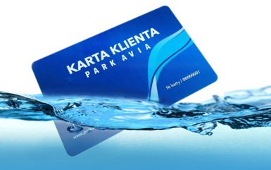 Karta Klienta Parku Avia jest już dostępna w naszej ofercie!